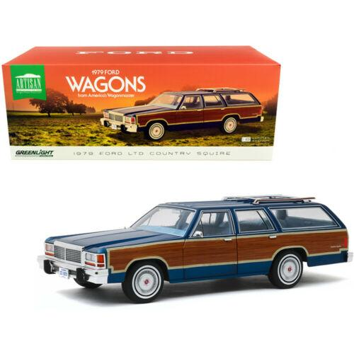 1979 Ford LTD Country Squire
