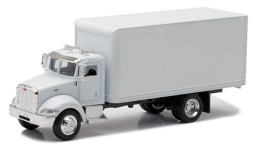 Peterbilt 335 Box Utility Truck
