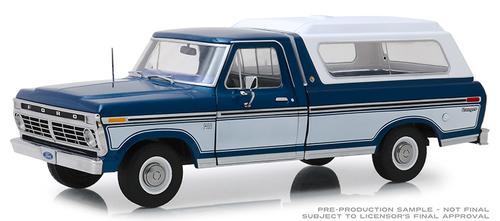 Ford F-100 1975 Pickup