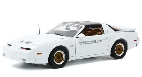 Pontiac Turbo Trans Am (TTA) 1989 73rd Indianapolis 500 Official Pace Car