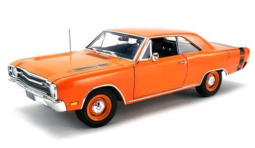 Dodge Dart GTS 440 1969 (Summer 2020)