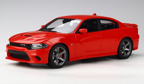 Dodge Charger SRT Hellcat 2020 (Oct 23)