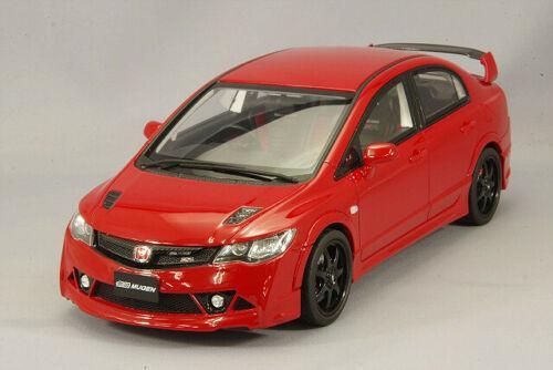 Honda Civic Type R MUGEN RR (Summer 2020)