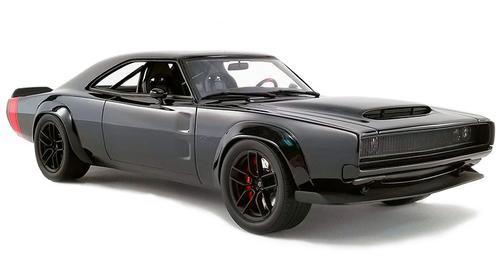 1968 Dodge Super Charger