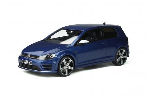 Volkswagen Golf VII R 2014 (Summer 2020)