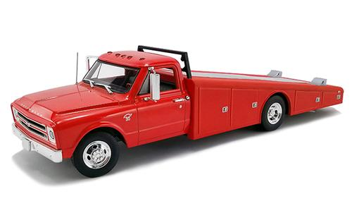 Chevrolet C-30 1967 Ramp Truck