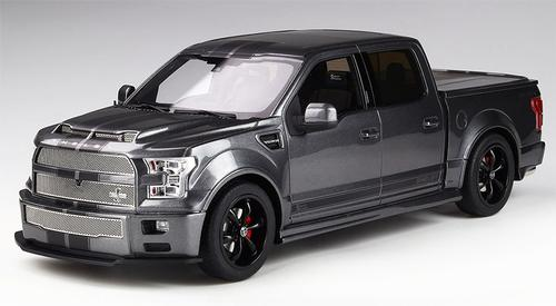 Ford Shelby F-150 2017