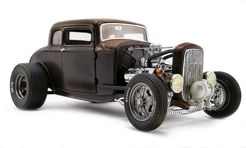 Ford 1932 Rat Rod