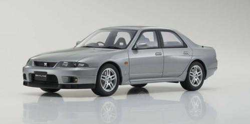 Nissan Skyline GT-R Autech ver