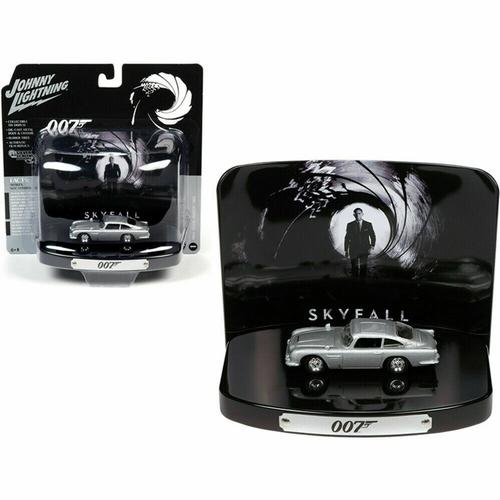 Aston Martin DB5 1964 James Bond - Skyfall w/ display