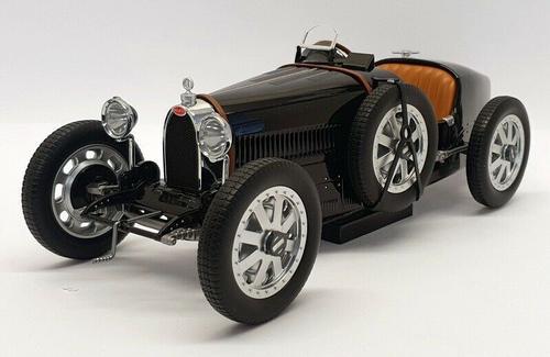 Bugatti T35 1925 1/12 (End of May)