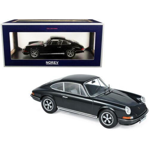 Porsche 911 S 1973 (End of May)