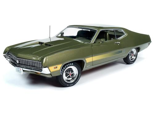 Ford Torino GT 1970 Class of 1970