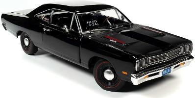Plymouth Road Runner 1969 Hemmings Muscle Machines