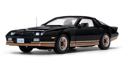 Chevrolet Camaro Z/28 1985