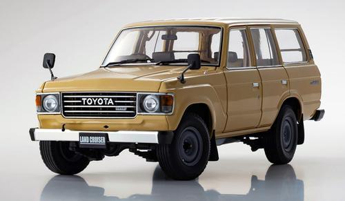 Toyota Land Cruiser (September 2020)