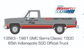 GMC Sierra Classic 1500 1981