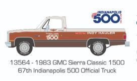 GMC Sierra Classic 1500 1983