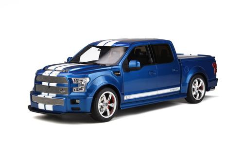 Ford Shelby F-150 2017 Super Snake