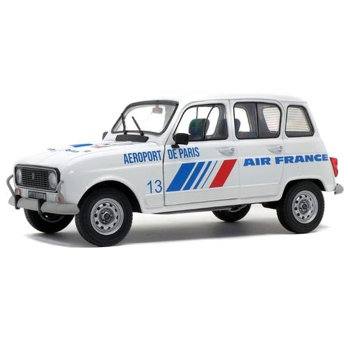 Renault 4L GTL 1978
