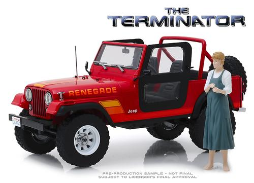 Jeep CJ-7 Renegade 1983