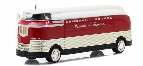 1940 General Motors Futurliner Parade of Progress