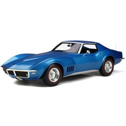 Chevrolet Corvette C3 1/12