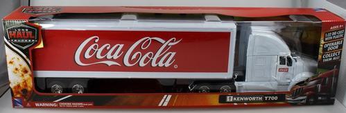 KENWORTH T700 Coca-Cola