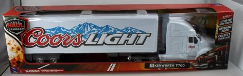 KENWORTH T700 Coors Light
