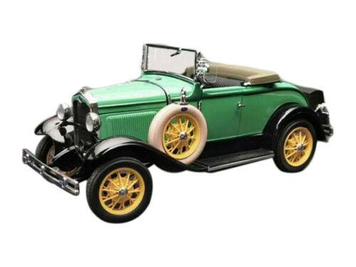 1931 FORD MODEL A ROADSTER