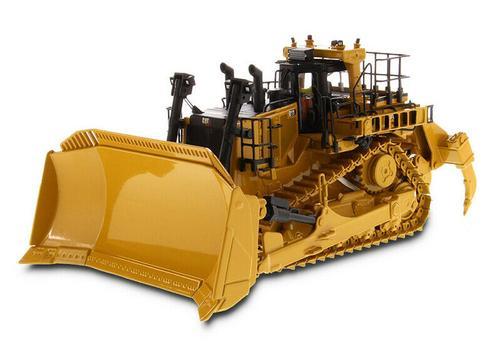 CAT D11 Fusion Track Tractor Dozer