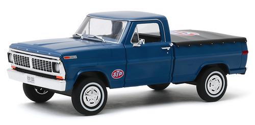 Ford F-100 1970 STP Running on Empty Series 4