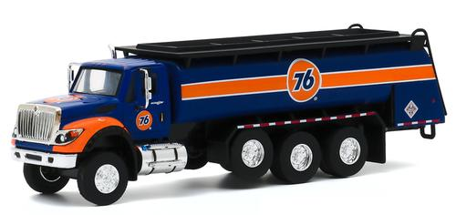 2018 International WorkStar Tanker Truck Union 76 Super Duty Trucks Series 10