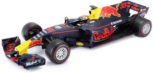 Max Verstappen F1 RB 13 Red Bull