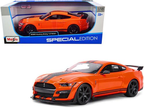 Ford Mustang Shelby GT-500 2020