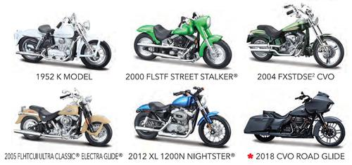 Harley-Davidson Series 37