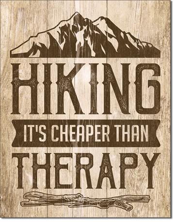 Hiking - Therapy