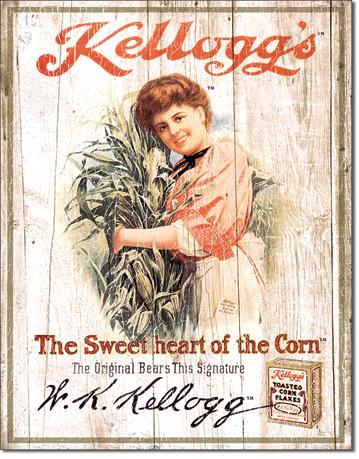 Kellogg's Sweetheart