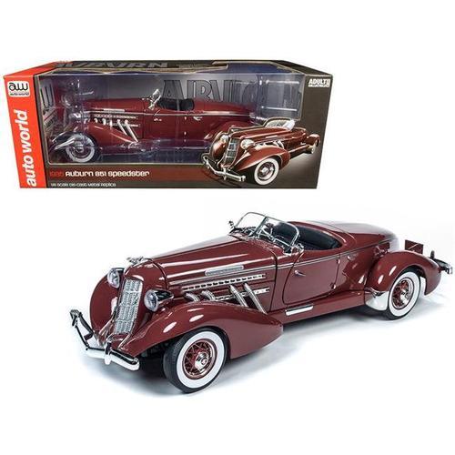 Auburn Speedster 851 1935