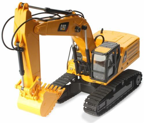 Caterpillar 336 L Excavator - Radio Controlled - 1:24