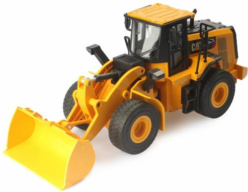 Caterpillar 950M Wheel Loader - Radio Controlled - 1:24