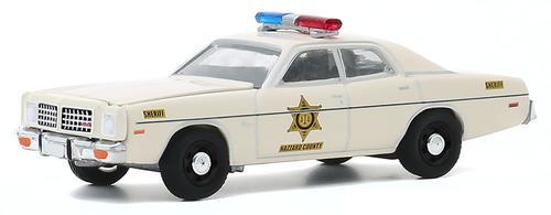 1975 Dodge Coronet Hazzard County Sheriff