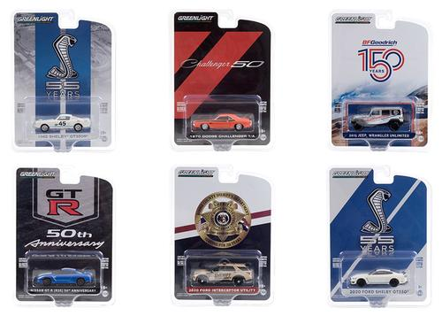 1:64 Set Anniversary Collection Series 11