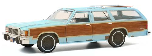 Ford LTD Country Squire 1980 Terminator 2: Judgment Day (Sept 30)