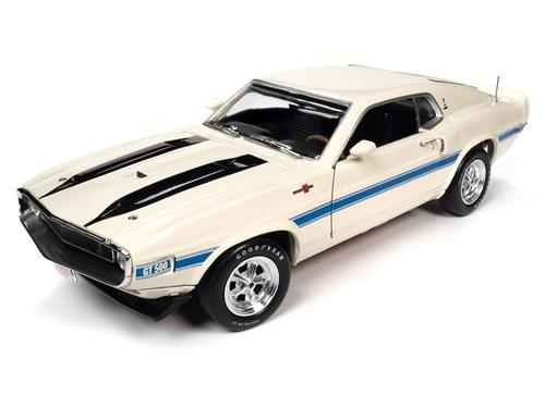 Ford Mustang Shelby GT-500 1970 (oct 15)