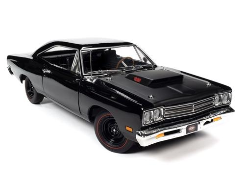 Plymouth Road Runner 1969 1/2 (oct 15)
