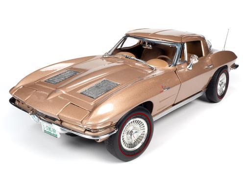 Chevrolet Corvette 1963 Split Window Coupe (oct 15)