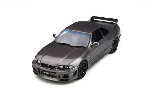 Nissan Skyline GT-R 'Grand Touring Car'