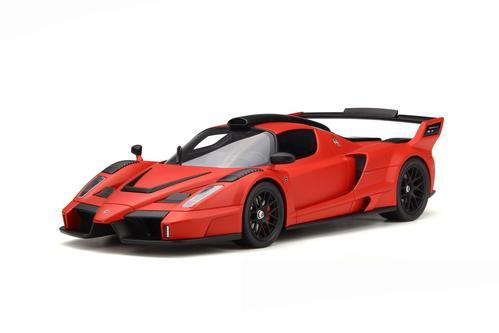 Ferrari Enzo Gembella MIG-U1