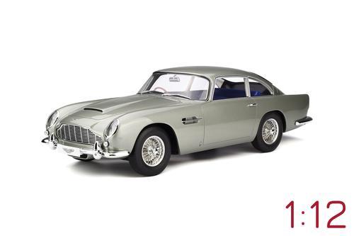 Aston Martin DB5 1/12